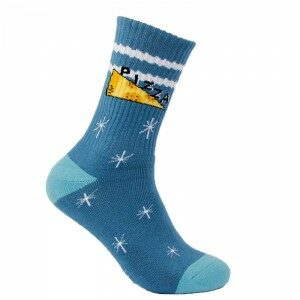 bamboo athletic socks from Spirit Sox
