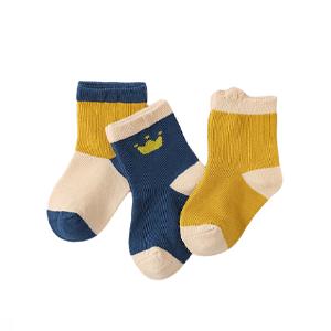 infant and toddler socks from spirit sox