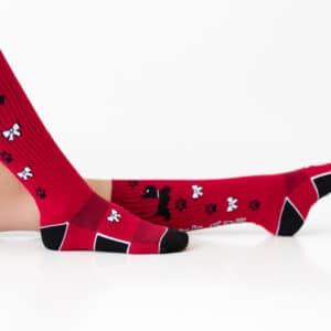 scottie socks