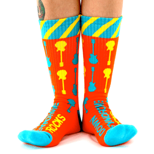 athletic socks by Spirit Sox