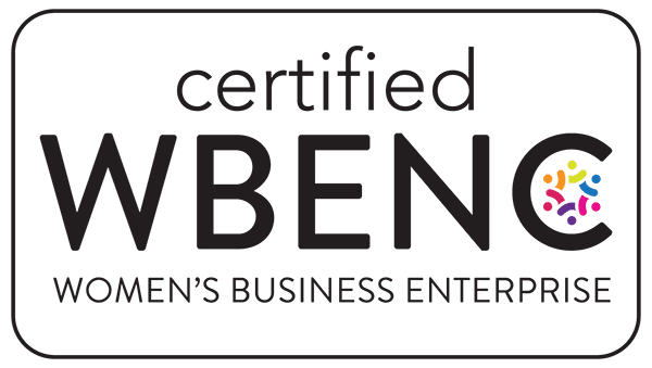 WBENC-Certified