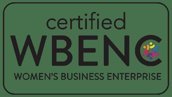 WBENC-Certified