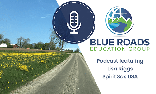 Blue Roads Education Group Podcast