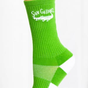 San Gabriel Socks by Spirit Sox