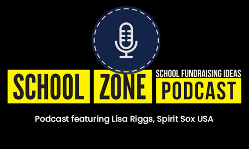 school zone podcast featuring Lisa Riggs
