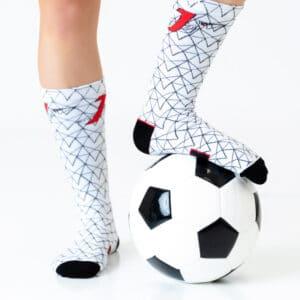 socks made by Spirit Sox