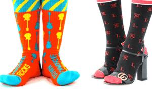 custom socks by spirit sox usa
