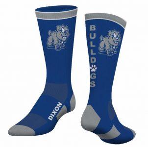dixon elementary socks